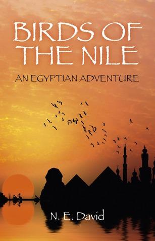 Birds of the Nile: An Egyptian Adventure