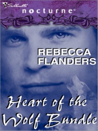 Rebecca Flanders' Heart of the Wolf Bundle