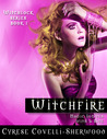 Witchfire (Witchlock, #1)