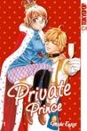 Private Prince 1 by Maki Enjoji