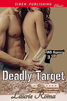 Deadly Target (IAD Agency #3)