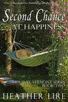 Second Chance at Happiness (Holiday, Vermont, #2)
