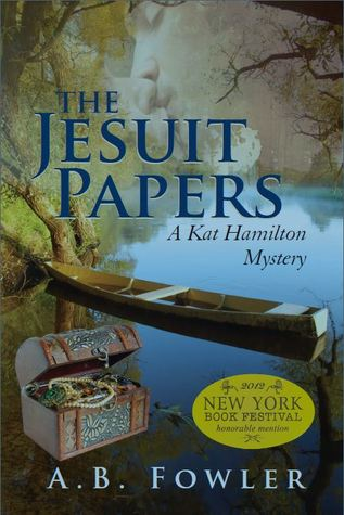 The Jesuit Papers by A.B. Fowler