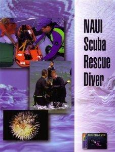 NAUI Scuba Rescue Diver