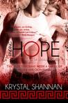 Finding Hope (Pool of Souls, #2)