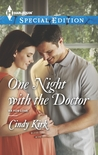 One Night with the Doctor (Rx for Love, #10)