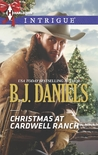 Christmas at Cardwell Ranch (Cardwell Ranch, #4, Cardwell Cousins, #1)