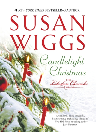 Candlelight Christmas (Lakeshore Chronicles, #10)