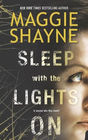 Sleep with the Lights On (Brown and de Luca #1)