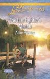 The Firefighter's Match (Gordon Falls, #3)