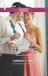 Last Groom Standing (The Wedding Season, #4)