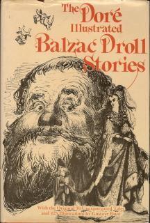 The Doré Illustrated Balzac Droll Stories