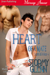 Heart of a Mate by Stormy Glenn