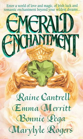 Emerald Enchantment by Raine Cantrell