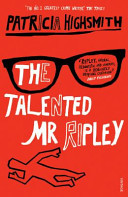 The Talented Mr Ripley by Patricia Highsmith