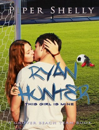 Ryan Hunter - This Girl Is Mine