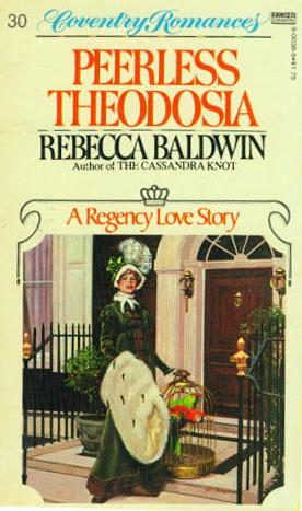 Peerless Theodosia