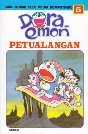 Komik Doraemon Gratis Pdf