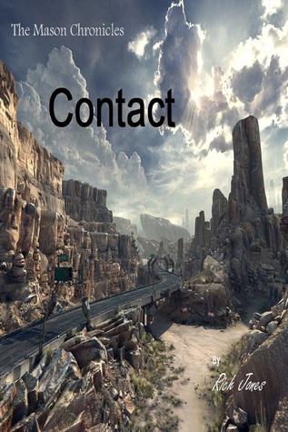 Contact (Mason Chronicles, #1)