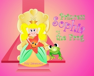 Princess Sophia and the Frog