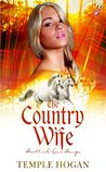 Download The Country Wife (Scottish Love Songs, #2) Read Book Online