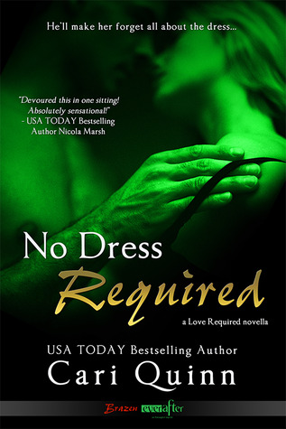 No Dress Required (Love Required, #1)
