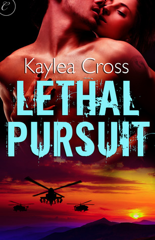 Lethal Pursuit (Bagram Special Ops, #3)