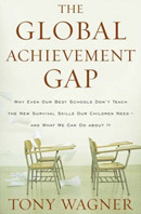 Ebook The Global Acheivement Gap by Tony Wagner read!