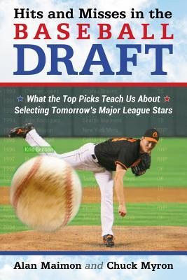 Hits and Misses in the Baseball Draft