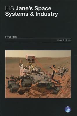 Ihs Jane's Space Systems & Industry 2013/2014