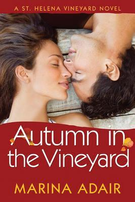 Ebook Autumn in the Vineyard by Marina Adair PDF!