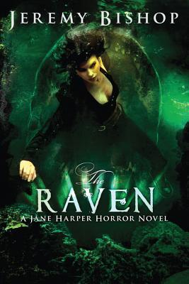 The Raven (Jane Harper Horror Novels, #2)