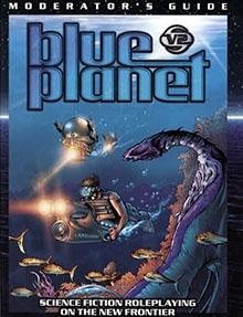 Blue Planet V2 Moderators Guide