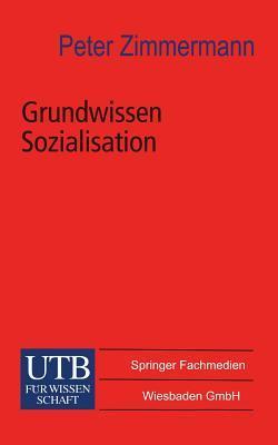 Grundwissen Sozialisation: Einfuhrung Zur Sozialisation Im Kindes- Und Jugendalter