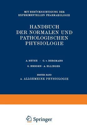 Allgemeine Physiologie
