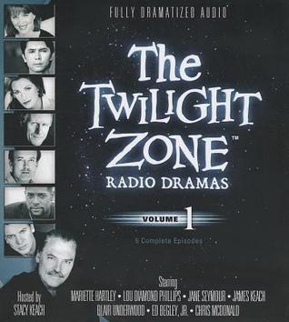 twilight zone radio dramas vol 1 10 cd set