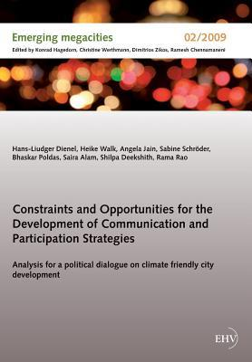 Constraints and Opportunities for the Development of Communication and Participation Strategies