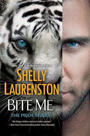 Bite Me (Pride, #9)