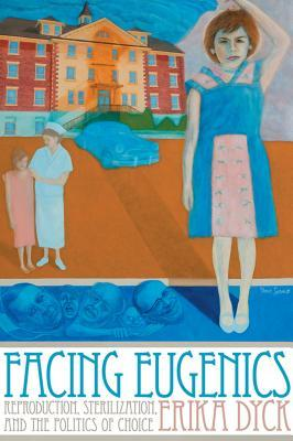 Eugenic Frontiers: A Social History of Sexual Sterilization in Alberba
