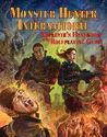 Monster Hunter International Employee's Handbook and Roleplaying Game