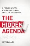 The Hidden Agenda by Kevin Allen