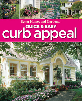 Quick  Easy Curb Appeal