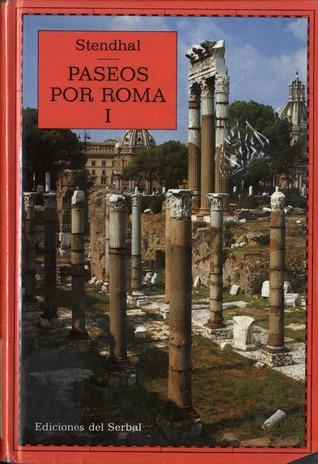 Paseos por Roma, I