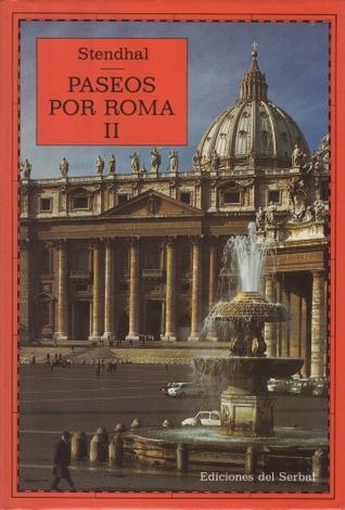 Paseos por Roma, II