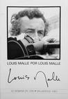 Louis Malle por Louis Malle