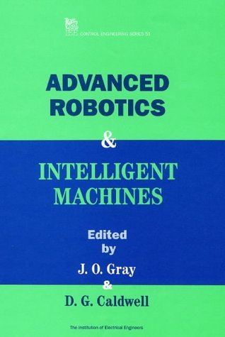 Advanced Robotics & Intelligent Machines