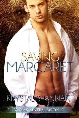 Saving Margaret (Vegas Mates, #2)