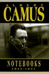 Notebooks, 1935-1951 by Albert Camus
