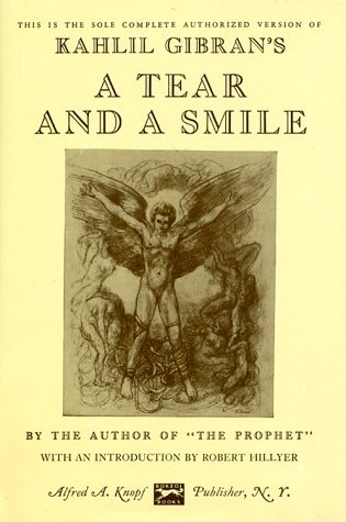 Ebook A Tear and a Smile by Kahlil Gibran DOC!