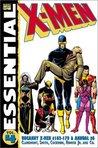 Essential X-Men, Vol. 4
